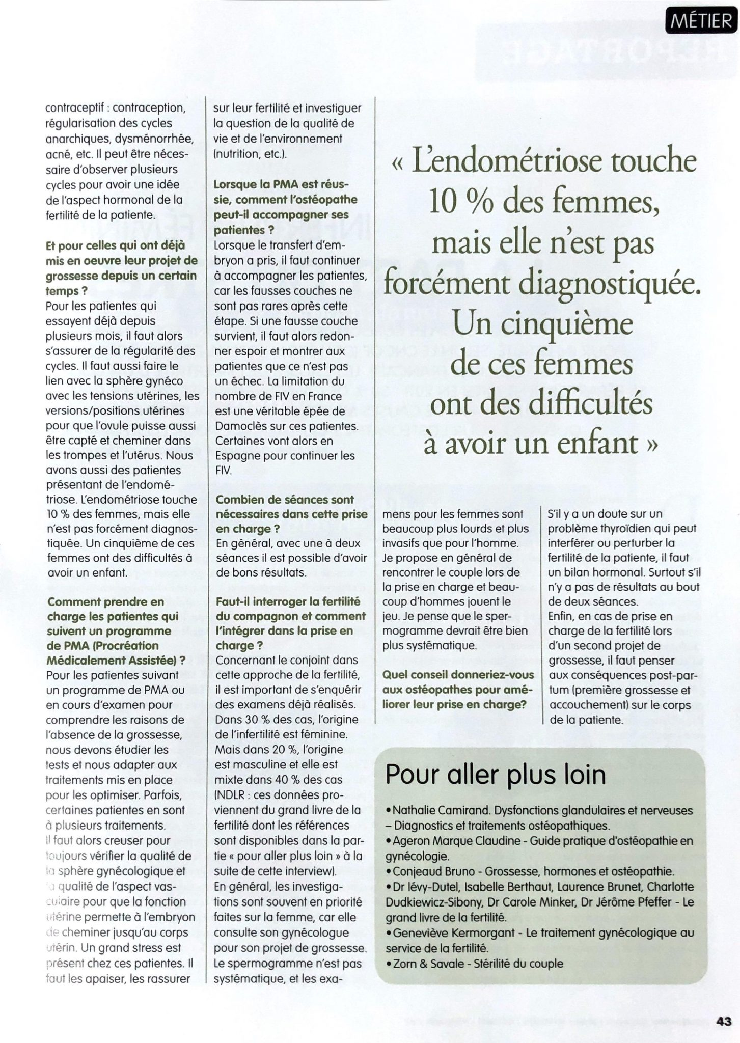 interview bertucchi youri fertilité féminine