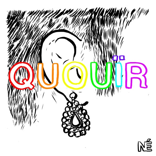 quouïr podcast pma